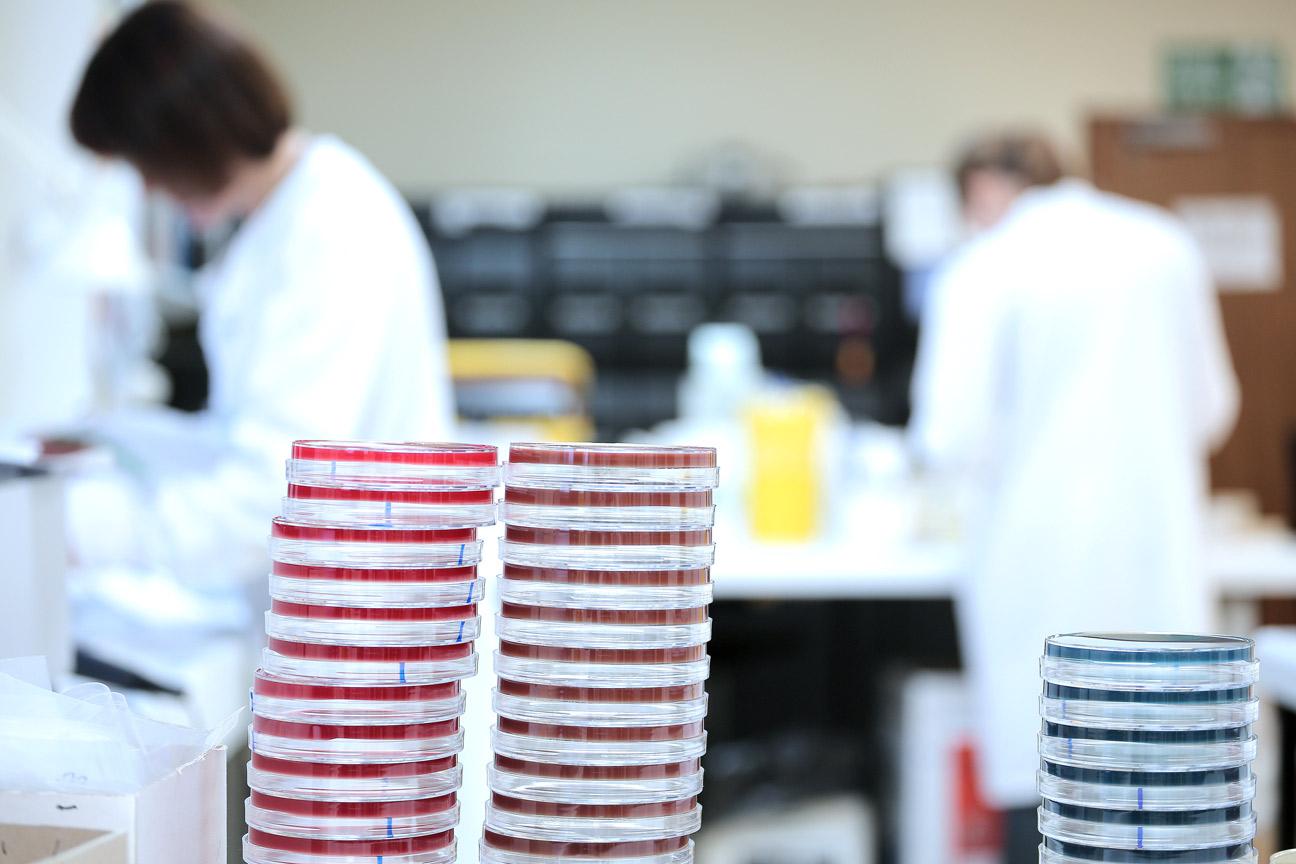On-Call Service - Newcastle Laboratories