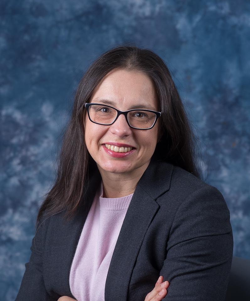 Dr. Yvonne Bury
