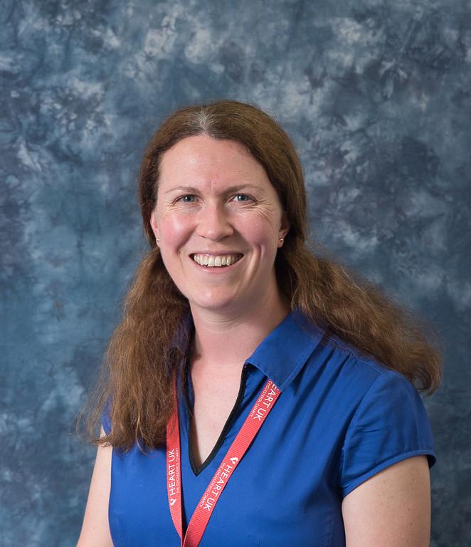Fiona Jenkinson
