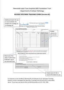 revised specimen tracking form 2015-10