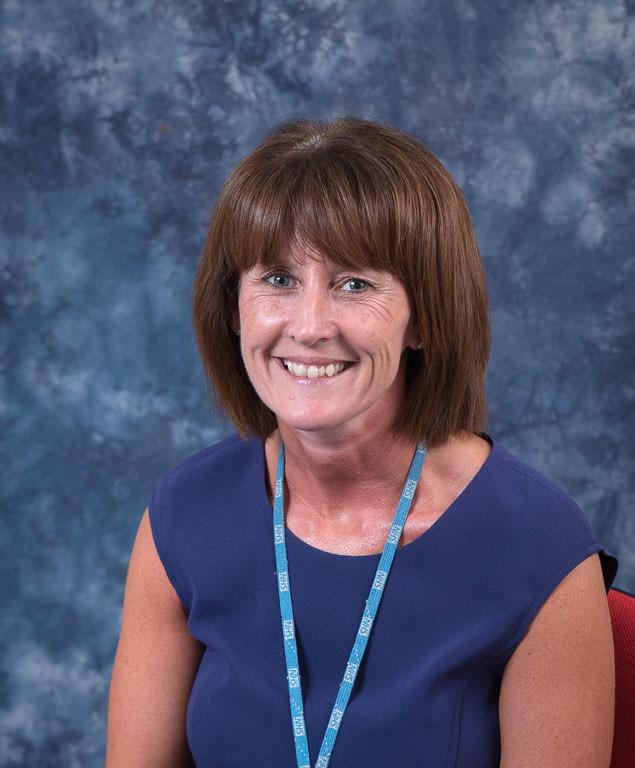 Deborah Dockey