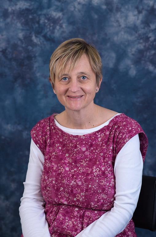 Ann Bowron_
